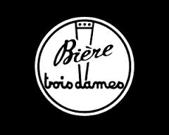 trois-dame-logo-noir