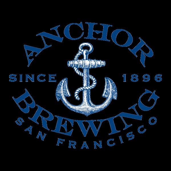 Importation bière Anchor Logo