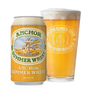 summer wheat importation bière
