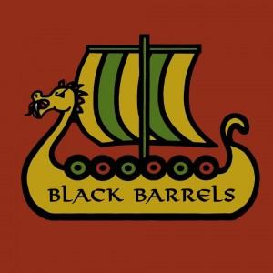 Importation biere Black Barrels