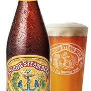 anchor steam beer importation privée bière
