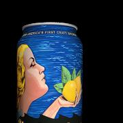 meyer lemon lager importation bière