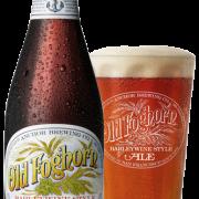 old foghorn importation bière