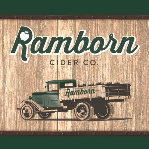 Ramborn importation privée cidre