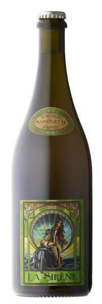 Importation bière La Sirene Saisonette
