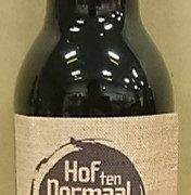 Importation bière Hoften Dormaal Framb Choco