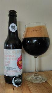 Dégustation Montseny Licoranise importation privée bière