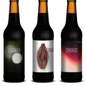 Importation bière Pohjala Estonie