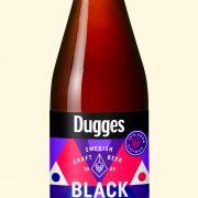 Importation bière Dugges Black Currant