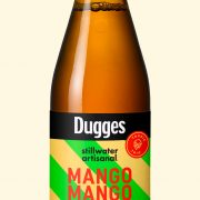 Importation bière Dugges Mango Mango Mango