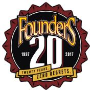 Founders Brewing Importation privée bière