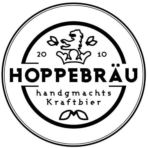 Importation bière Hoppebrau Logo