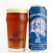 Importation bière Nickelbrook