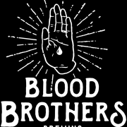Importation bière Blood Brothers