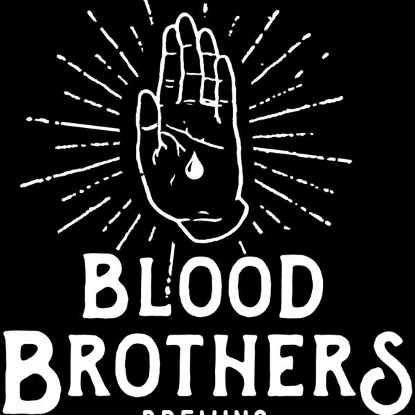 Importation bière Blood Brothers
