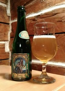 Degustation La Sirene Paradoxe importation biere quebec
