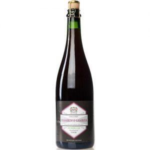 Importation biere De cam Framboise