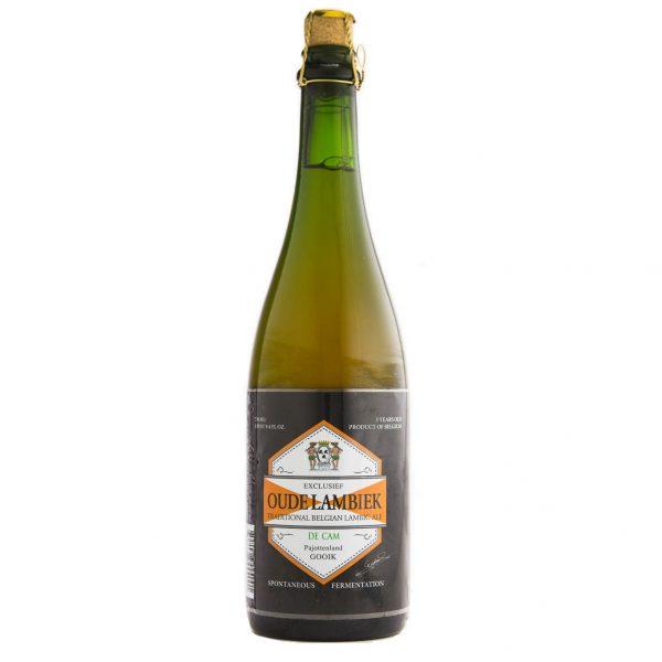 Importation bière De Cam Oude Lambiek