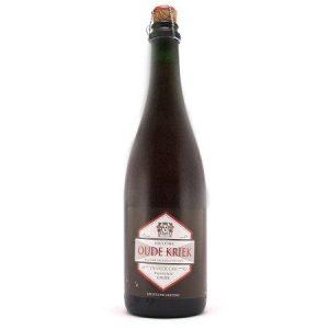 Importation biere De Cam oude Kriek