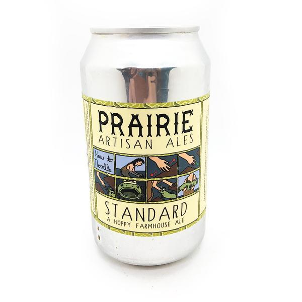 prairie-standard