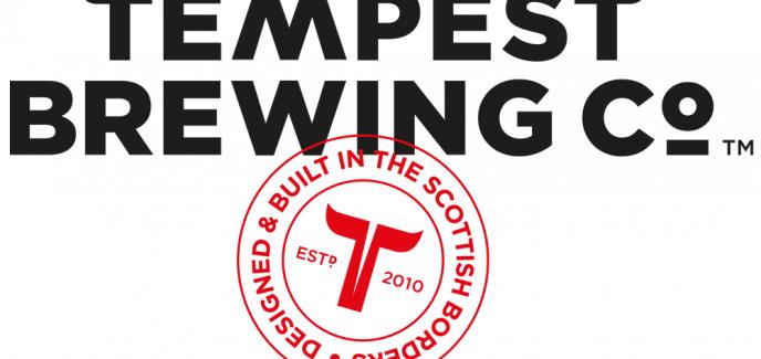 Logo tempest importation pivot
