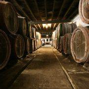 Importation bière Hanssens Barrel room importation pivot
