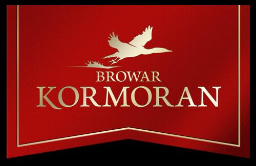 Importation biere Browar Kormoran